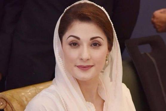 ''سبز پاسپورٹ کی عزت کراؤں گا  ''مریم نے عمران کابیان شیئر کر دیا