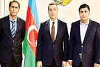 پاکستان آذربائیجان،ترکی کو ملکر کام کرنا چاہئے ،آذری سفیر