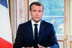 فرانسیسی صدر کو ہٹلر سے تشبیح دینے پر10 ہزار یورو جرمانہ