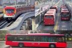 یکم اکتوبر:میٹروبس،ٹرین میں سفر کیلئے ویکسی نیشن کارڈلازمی