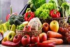 بھرپور خوشی کیلئے پھلوں سبزیوں کیساتھ ورزش ضروری