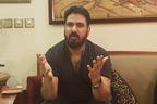 فصیح باری خان کی ڈائریکشن میں  پہلی شارٹ فلم ''دفعہ ہوجاؤتم''مکمل