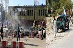افغانستان : 4 دھماکے، طالبان پر حملہ، 3 افراد جاں بحق، 20 زخمی