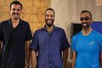 قطری امیر، سعودی ولی عہد اور اماراتی  مشیر کی بحر الاحمر میں برادرانہ ملاقات