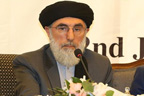 افغانستان تباہ ہو چکا ،عالمی امداد کی ضرورت ، حکمت یار