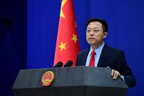 امریکا اور اتحادی افغانستان کی تعمیر  نو کی ذمہ داری پوری کریں:چین
