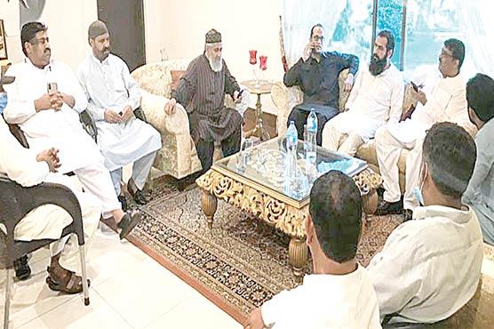 سازشی اور دہشتگرد عناصر پاکستان کیخلاف سرگرم:صدیق مہر