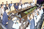 تجاوزات راولپنڈی شہر کا سب سے بڑا مسئلہ ، انجمن تاجران