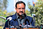 انسداد ڈینگی پلان پر عملدرآمد میں کوتاہی برداشت نہیں کرونگا : بزدار