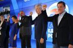 روس میں پارلیمانی انتخابات،صدر  پیوٹن کی حامی جماعت کو برتری