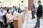 پرائس کنٹرول مجسٹریٹس کی 2 روزہ تربیتی ورکشاپ