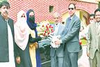 پاکستانی اور یمنی جامعات میں مزید تعاون چاہتے ہیں ،یمنی سفیر