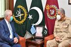 پاکستان سیاحت،کھیلوں، تجارتی سرگرمیوں کیلئے محفوظ : آرمی چیف