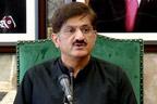 معصوم حمزہ سندھ حکومت کی لاپروائی کی نذرہوا،خرم شیر