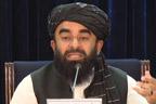 امن کیلئے عمران خان کی کوششیں قابل ستائش : پاکستان ، ایران مداخلت نہیں کررہے: ترجمان طالبان