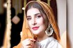اپنی شادی پر حرا مانی کو پہلے  ہی بُلا لیا ہے :اریبہ حبیب