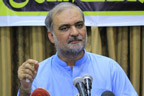 شہری حکومت اور میئر کا انتخاب براہ راست کیا جائے ،حافظ نعیم