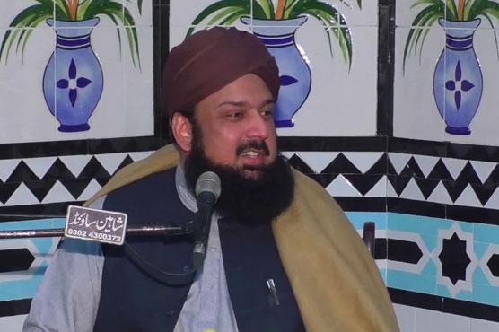 باپ اولاد کیلئے ایک گھنی چھاؤں کی  مانند ہوتا ہے : پیر سید ابوبکر شاہ ہاشمی