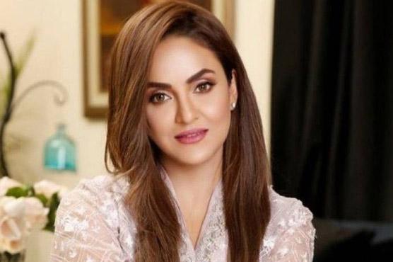 نادیہ خان کے ساتھ فراڈ کرنے والا آئی ٹی ماہر گرفتار،مقدمہ درج