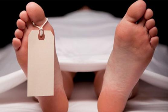 مغلپورہ:نامعلوم شخص کی کئی روز پرانی لاش برآمد