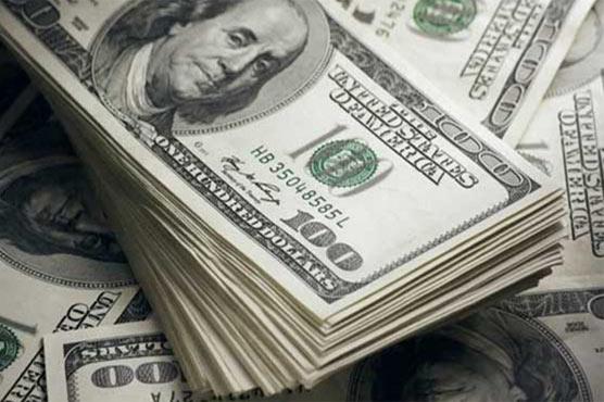 ہفتہ رفتہ:ڈالر 40 پیسے اضافے سے 169.20 روپے کا ہوگیا