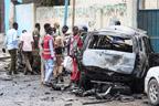صومالیہ :صدارتی محل کے  قریب خود کش دھماکا ،8 ہلاک