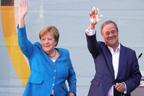 انجیلا مرکل کا جانشین کون ؟جرمنی میں آج انتخابات