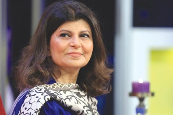 نہ سیکھنے سے کام کی عمر کم ہو جاتی ہے :روبینہ اشرف