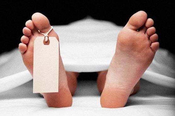 قبرستان سے نعش برآمد،مردہ خانہ منتقل