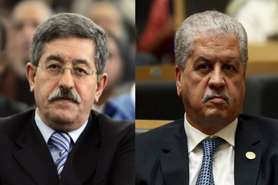 کرپشن، منی لانڈرنگ :الجزائر کے  2سابق وزرائے اعظم کو قید کی سزا