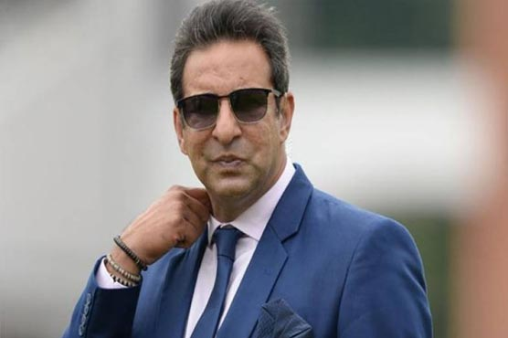 اگر کوئی ٹیم پاکستان نہیں آنا چاہتی تو پھر بیشک نہ آئے ،وسیم اکرم