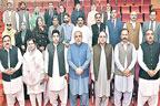 پپس میں آزاد کشمیر کے اسمبلی ممبران کیلئے تربیتی پروگرام شروع