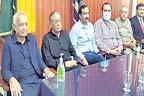 آل پاکستان فرنیچر میکرز ایسوسی ایشن  کے عہدیداروں کی حلف برداری