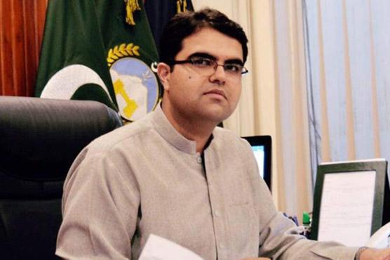 ڈی سی راولپنڈی کا چہلم جلوسوں کے مختلف روٹس کا دورہ