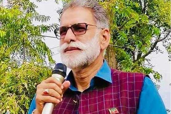 این ٹی ایس پچھلی حکومت کا اچھا اقدام تھا، سردار قیوم نیازی