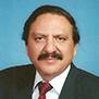 ڈاکٹر حسین احمد پراچہ