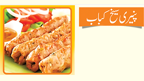 23057 55570733 - پنیری سیخ کباب