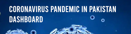 Coronavirus Pandemic In Pakistan
